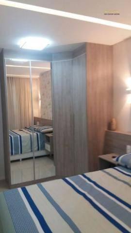 Apto 3 Dorm, Praia da Costa, Vila Velha (AP2084) - Foto 9