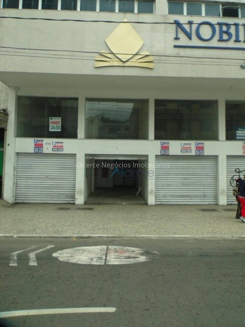 Loja para alugar, 48 m² por R$ 900/mês - Centro - Juiz de Fora/MG