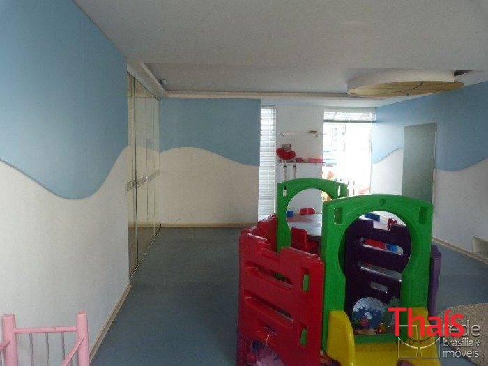 Apartamento de 4 dormitórios à venda em Norte, Águas Claras - DF