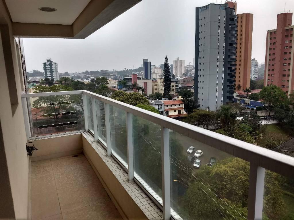 Apto Novo! 89 m², V. Gourmet, 3 dorm e 3 vagas!!! Vila Bastos, Santo André. Favor ler o anúncio completo...