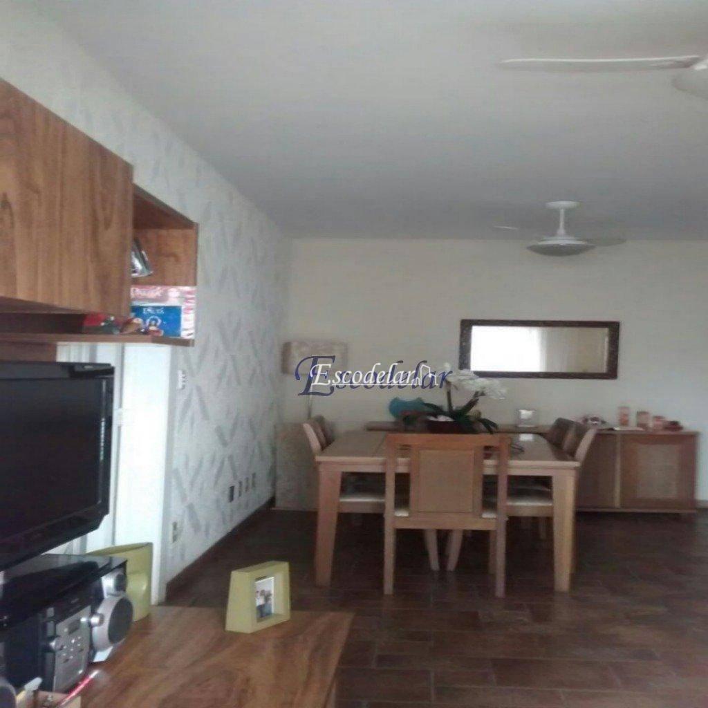 Apartamento com 2 dormitórios à venda, 96 m² por R$ 280.000,00 - Aviação - Praia Grande/SP