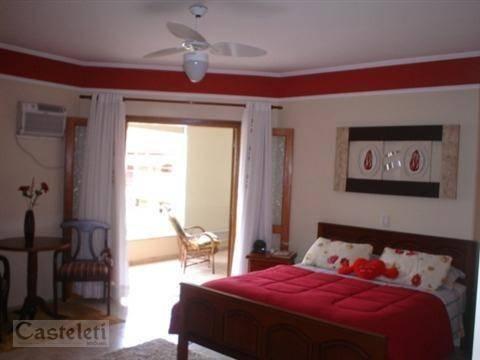 Casa de 4 dormitórios à venda em Alto De Pinheiros, Paulínia - SP
