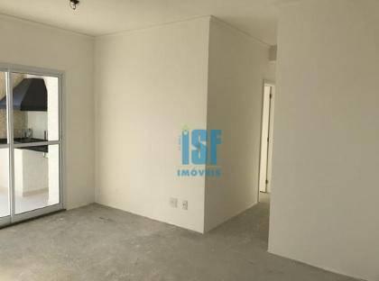 Apartamento 60 m² à venda, City Bussocaba, Osasco - AP15128.