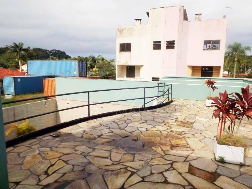 Sobrado residencial à venda, Praia Mansa, Matinhos.