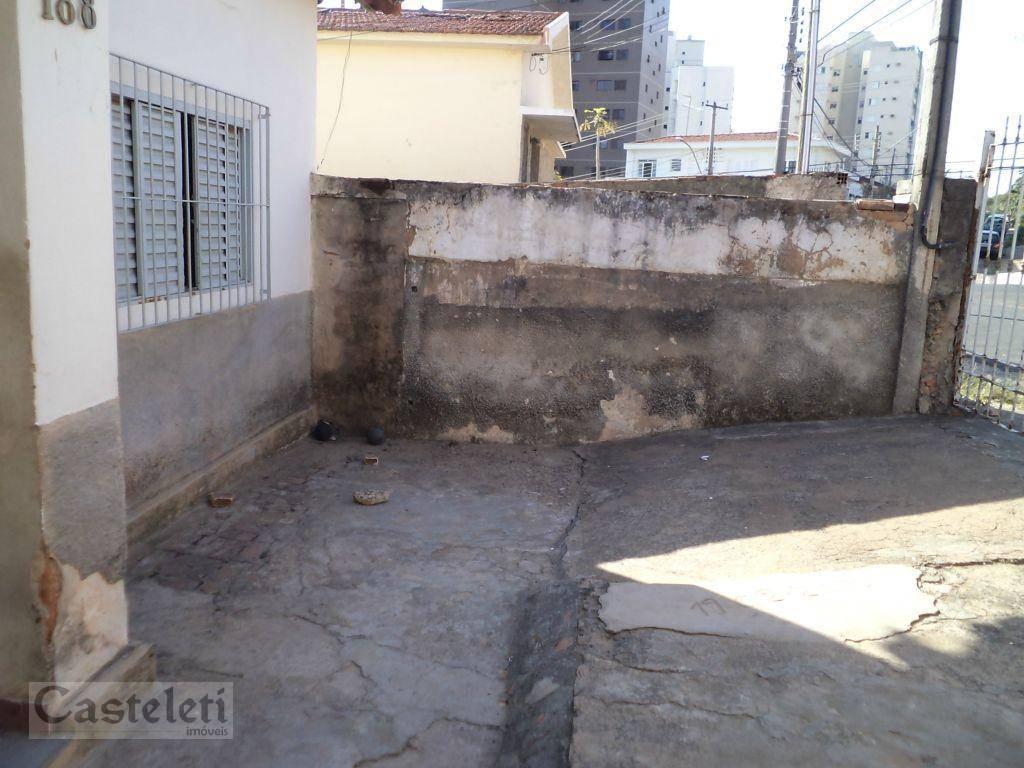 Terreno à venda em Jardim Proença, Campinas - SP