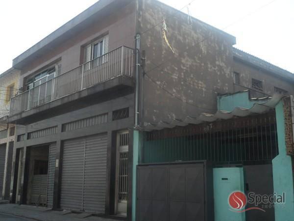 Prédio à venda em Vila Nhocune, São Paulo - SP