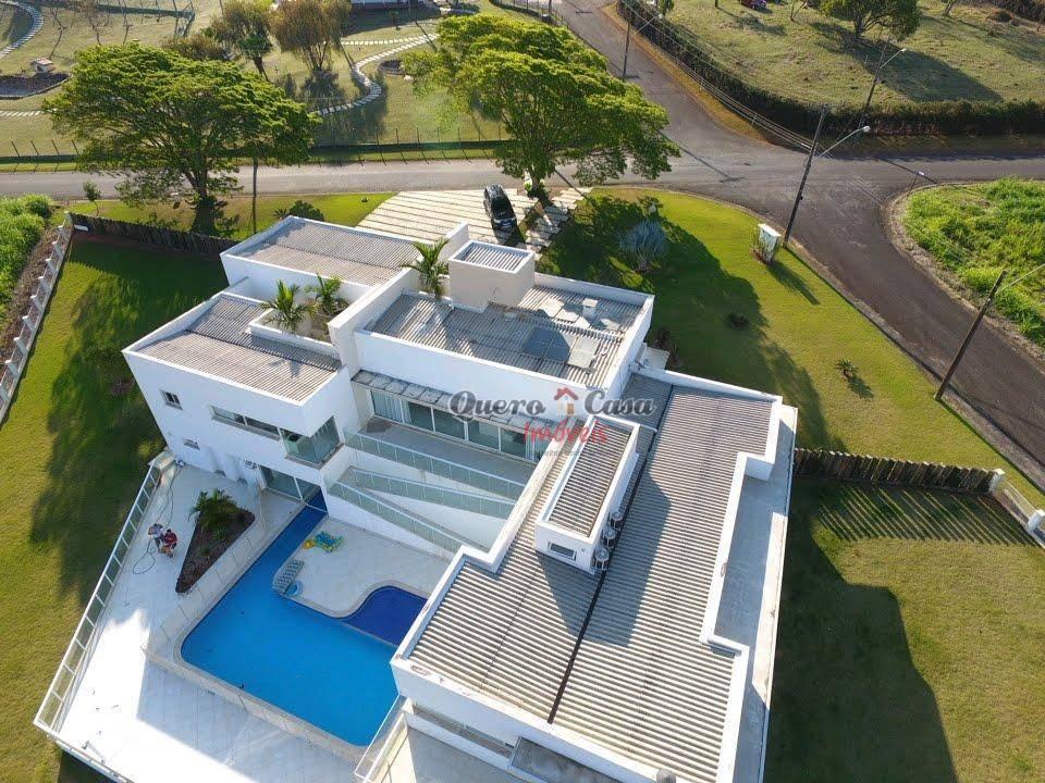 Sobrado residencial à venda, Condomínio Jardim das Palmeiras