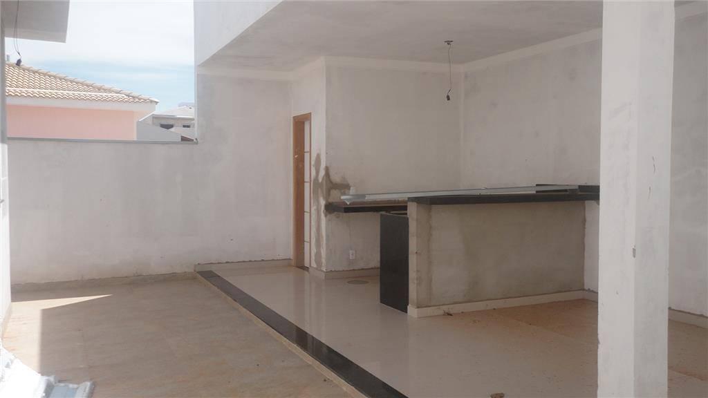 Casa 3 Dorm, Condomínio Reserva Real, Paulinia (CA1551) - Foto 5