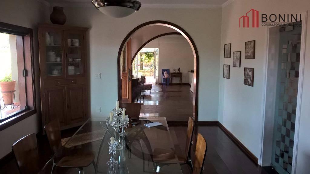 Casa 3 Dorm, Parque Residencial Nardini, Americana (CA0278) - Foto 5