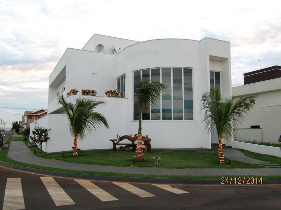Casa 3 Dorm, Parque Brasil 500, Paulinia (SO0017)