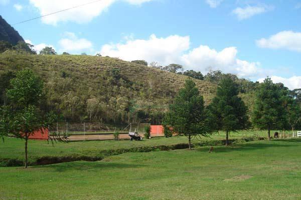Fazenda / Sítio à venda em Colônia Alpina, Teresópolis - Foto 7