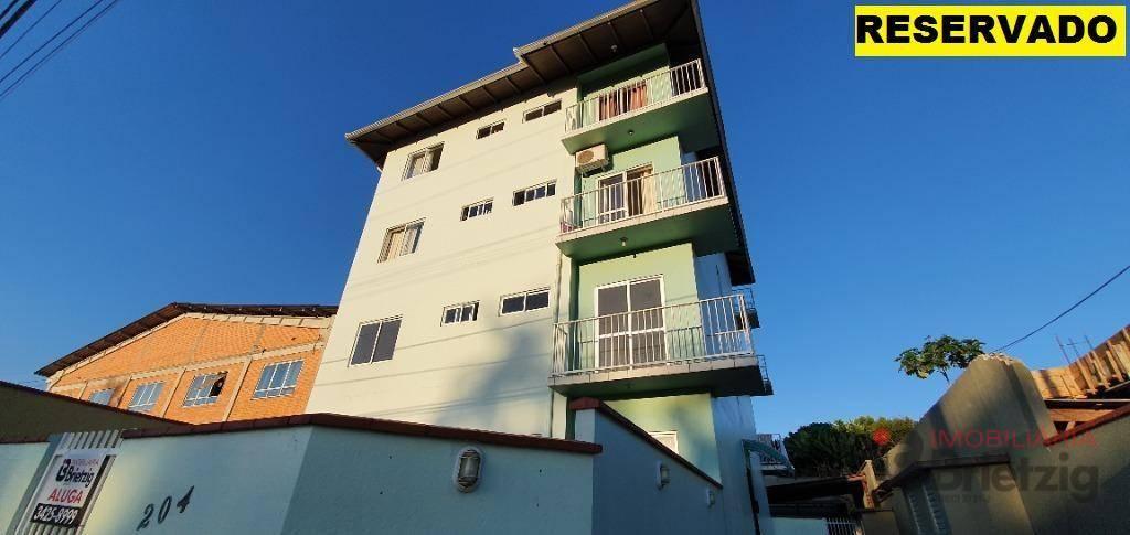Apartamento para alugar  no Costa e Silva - Joinville, SC. Imóveis