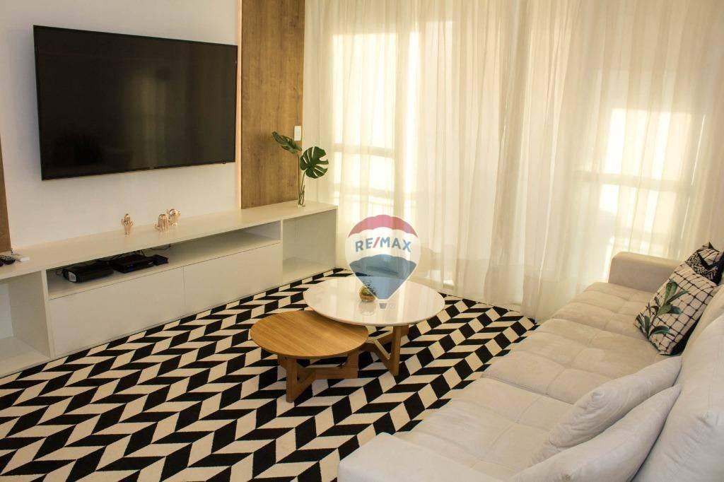 Apartamento com quartos para Alugar, 143 m²