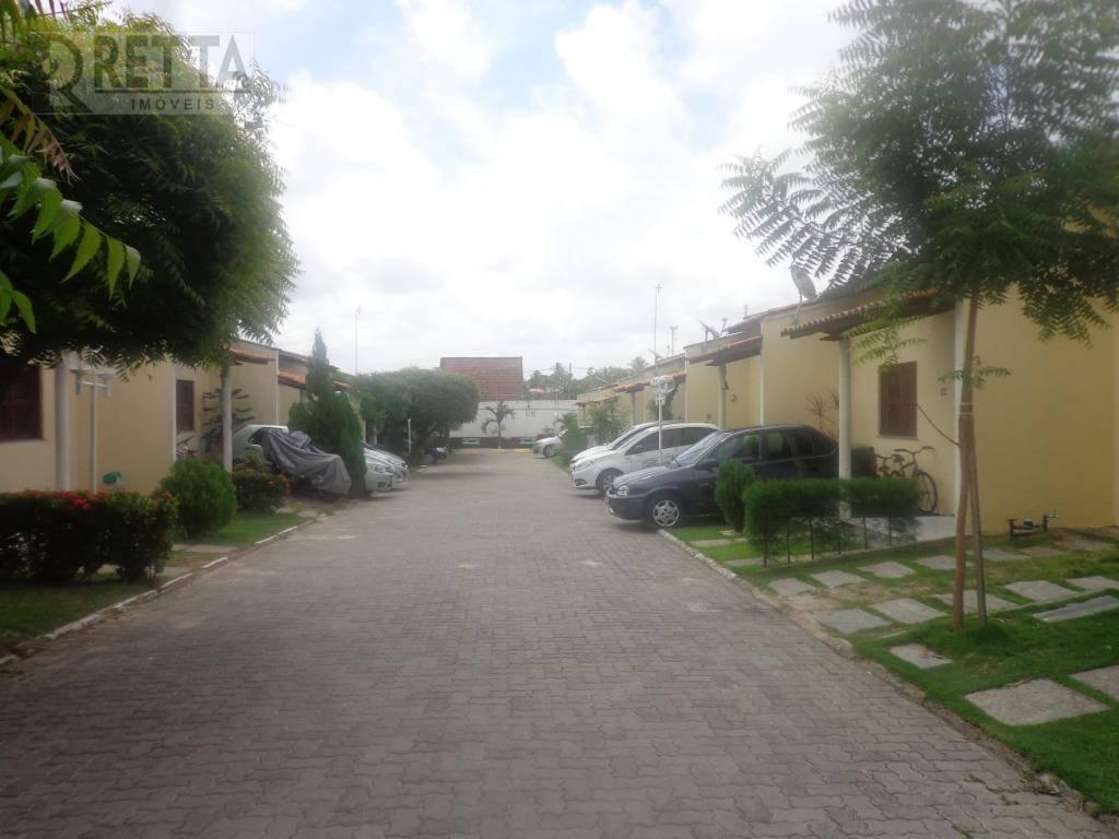 Casa de Condomínio em Lagoa Redonda