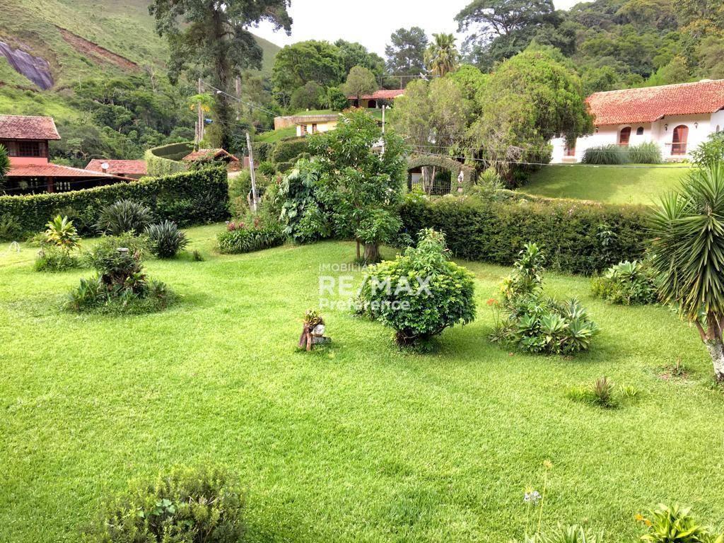 Fazenda / Sítio à venda em Jardim Salaco, Teresópolis - Foto 3