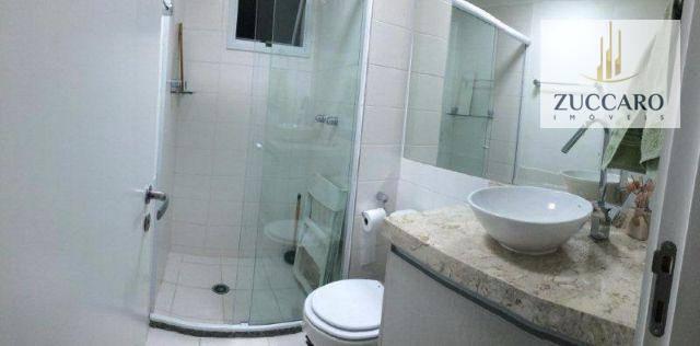 Apartamento de 3 dormitórios à venda em Gopoúva, Guarulhos - SP