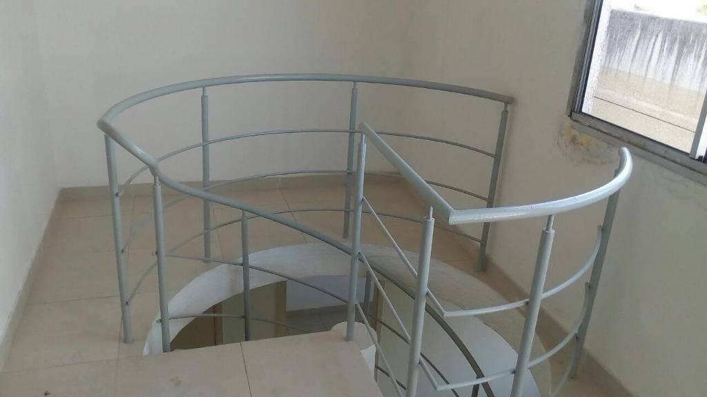 Cobertura residencial para venda e locação, 116 m². Vila Lutécia, Santo André.