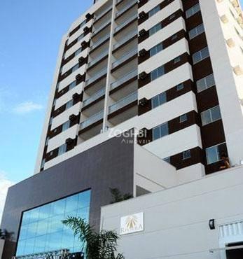 Apartamento com 4 dormitórios para alugar por R$ 2.900/mês - Pedrinhas - Porto Velho/RO