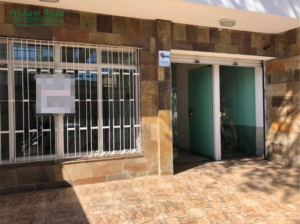 Sobrado Comercial para alugar, 170 m² por R$ 3.500/mês - Centro - Guarulhos/SP