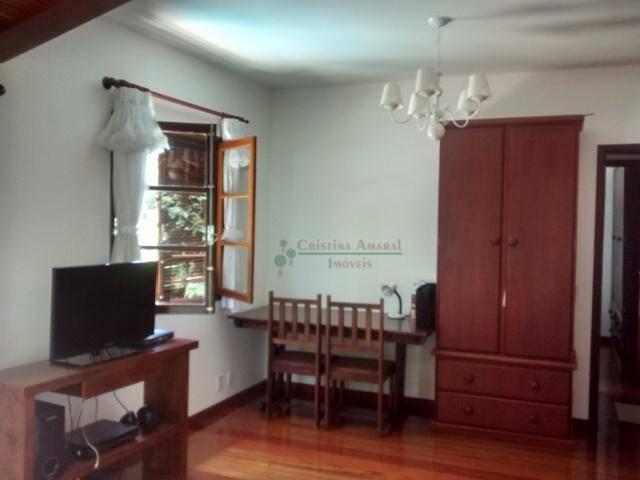 Casa à venda em Comary, Teresópolis - RJ - Foto 13