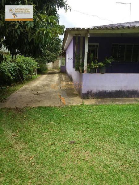 Chácara Residencial à venda, Água Azul, Guarulhos - .