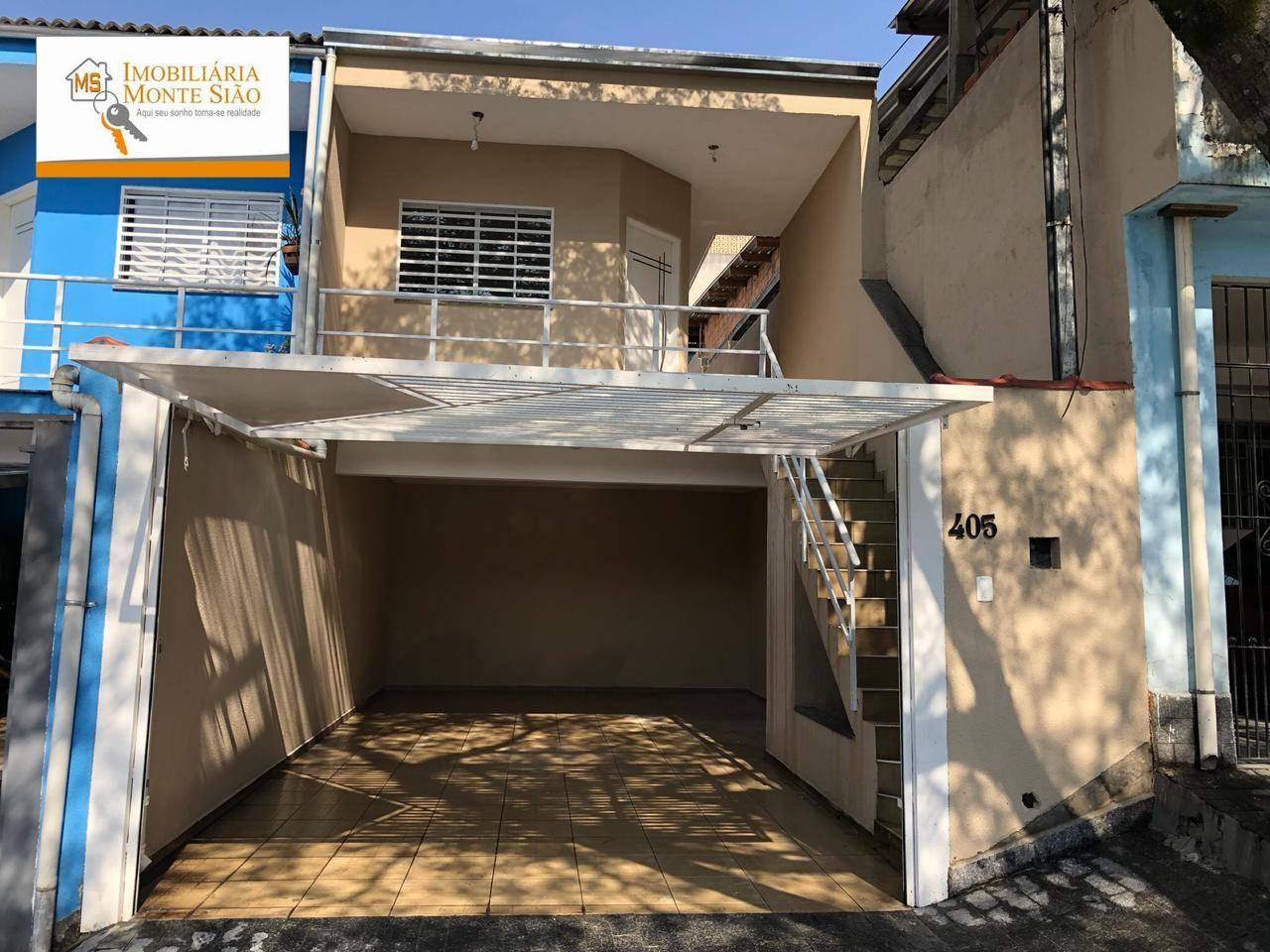 Casa com 2 dormitórios, 90 - Parque Continental II - Guarulhos/SP