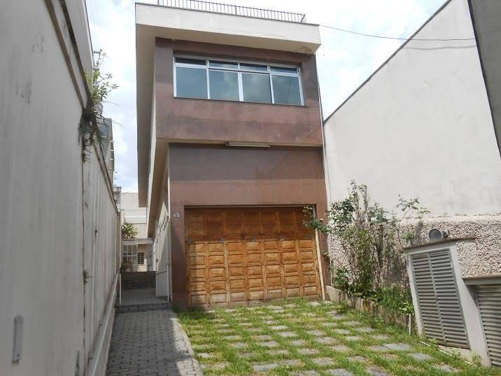 Casa 5 Dorm, Freguesia do Ó, São Paulo (CA1579) - Foto 19