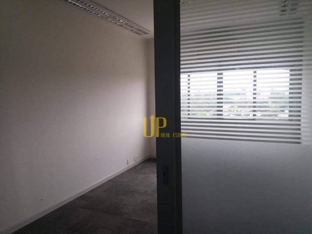 Andar Corporativo à venda, 480 m² por R$ 7.500 - Jardim Alto Paulistano - São Paulo/SP