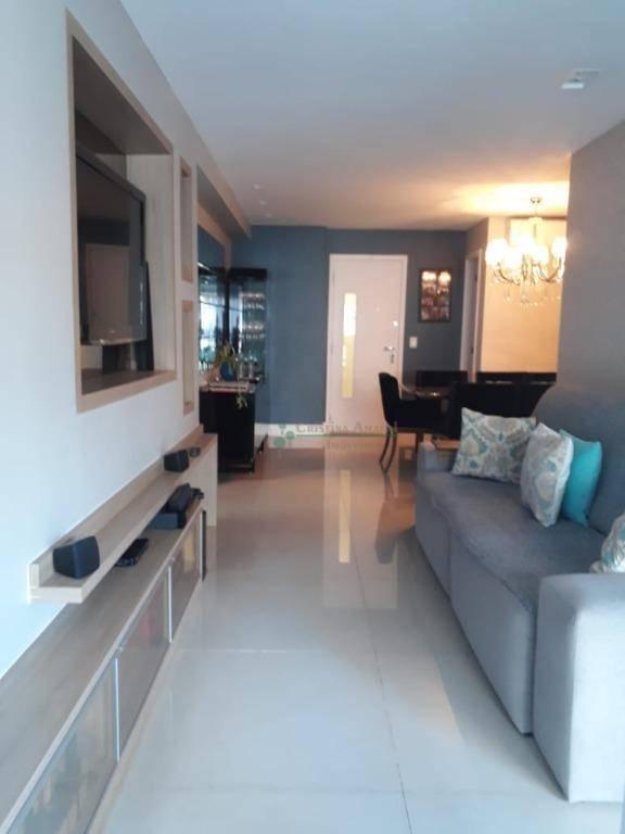 Apartamento à venda em Icaraí, Niteroi - Foto 3