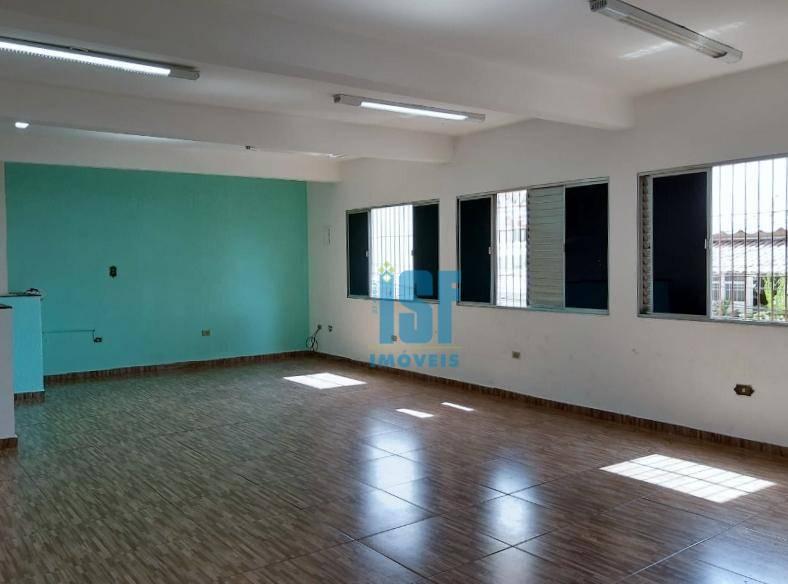 Sobreloja para alugar, 65 m² por R$ 1.200/mês - Pestana - Osasco/SP - LO0801.