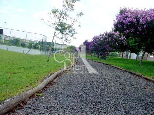 Terreno, Condomínio Residencial Manacás, Paulinia (TE0472) - Foto 3