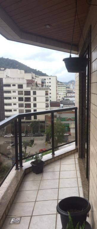Apartamento à venda em Agriões, Teresópolis - Foto 8