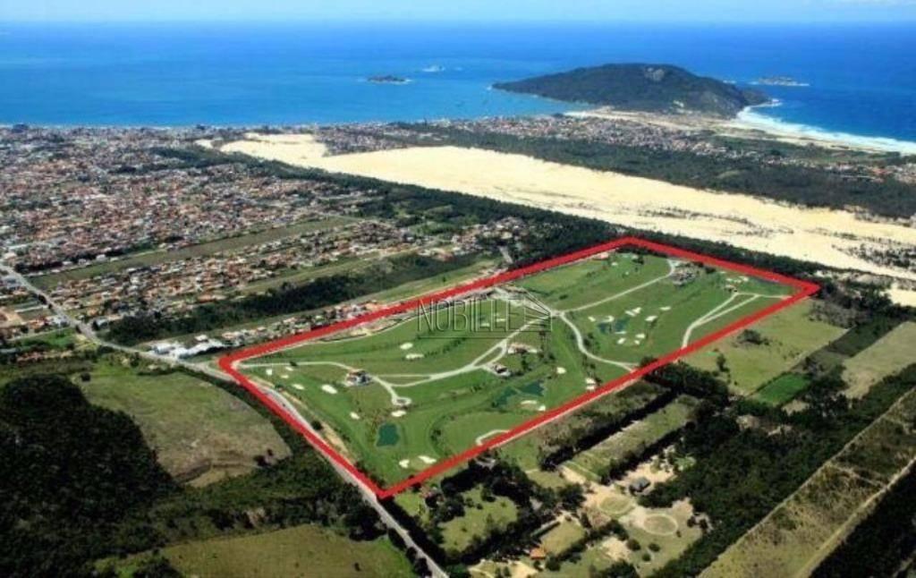 Terreno à venda, 890 m² por R$ 0 - Ingleses - Florianópolis/