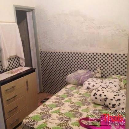 Apartamento de 1 dormitório à venda em Samambaia Sul, Samambaia - DF