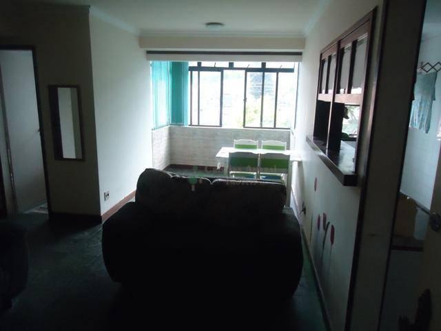 Apartamento à venda em Bom Retiro, Teresópolis - Foto 2