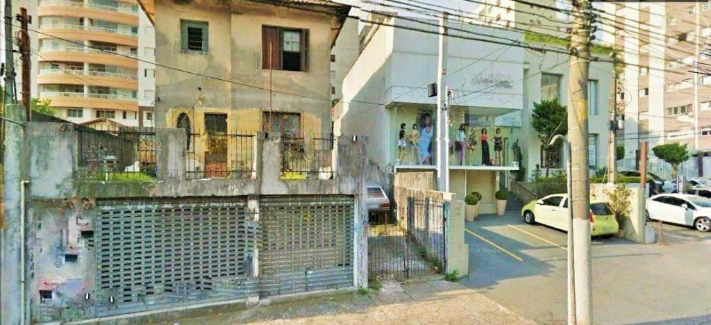 Casa 3 Dorm, Vila Mariana, São Paulo (CA1509)