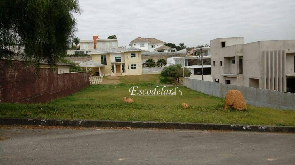 Terreno à venda, 800 m² por R$ 280.000  - Vinhedo/SP