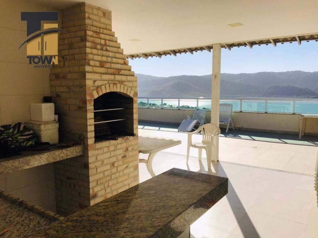 Casa com 4 dormitórios à venda por R$ 1.550.000 - Piratininga - Niterói/RJ