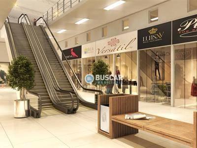 Loja, 16 m² - venda por R$ 109.999,00 ou aluguel por R$ 900,00/mês - Centro - Feira de Santana/BA