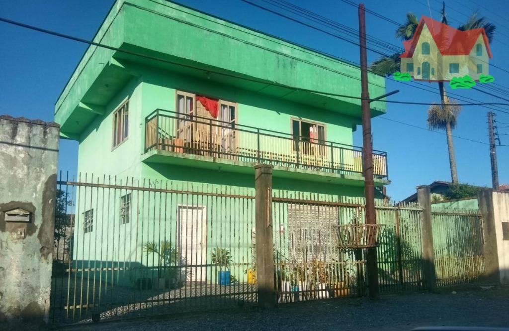 Imagem Casa Joinville Comasa 2122954