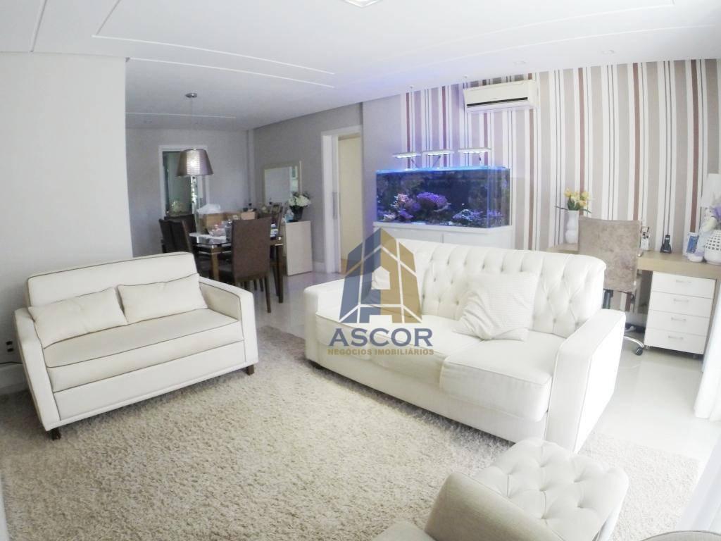 Apartamento residencial para locação, Agronômica, Florianópo