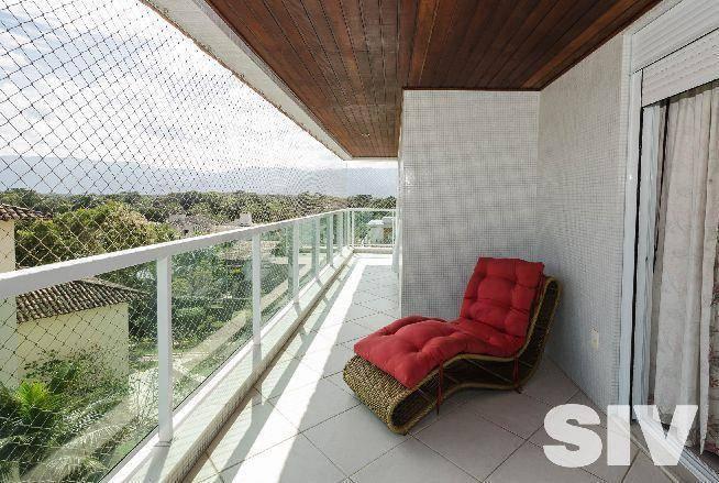 Apto 4 Dorm, Riviera de São Lourenço, Bertioga (AP0844) - Foto 2