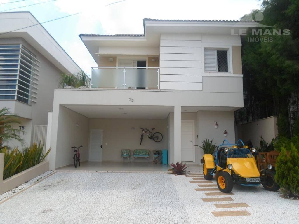 Casa em condomínio à Venda - Piracicaba