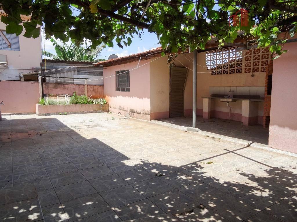 Casa 3 Dorm, Jardim Guanabara, Americana (CA0231) - Foto 13