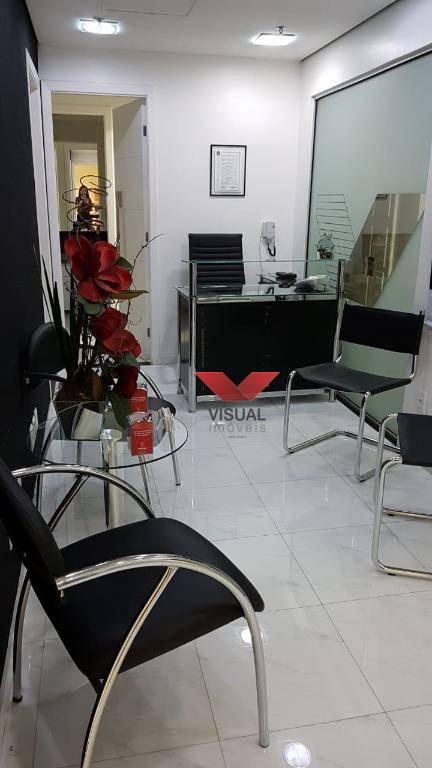 Vendo 2 Salas Comerciais no Ipiranga R$ 580.000,00