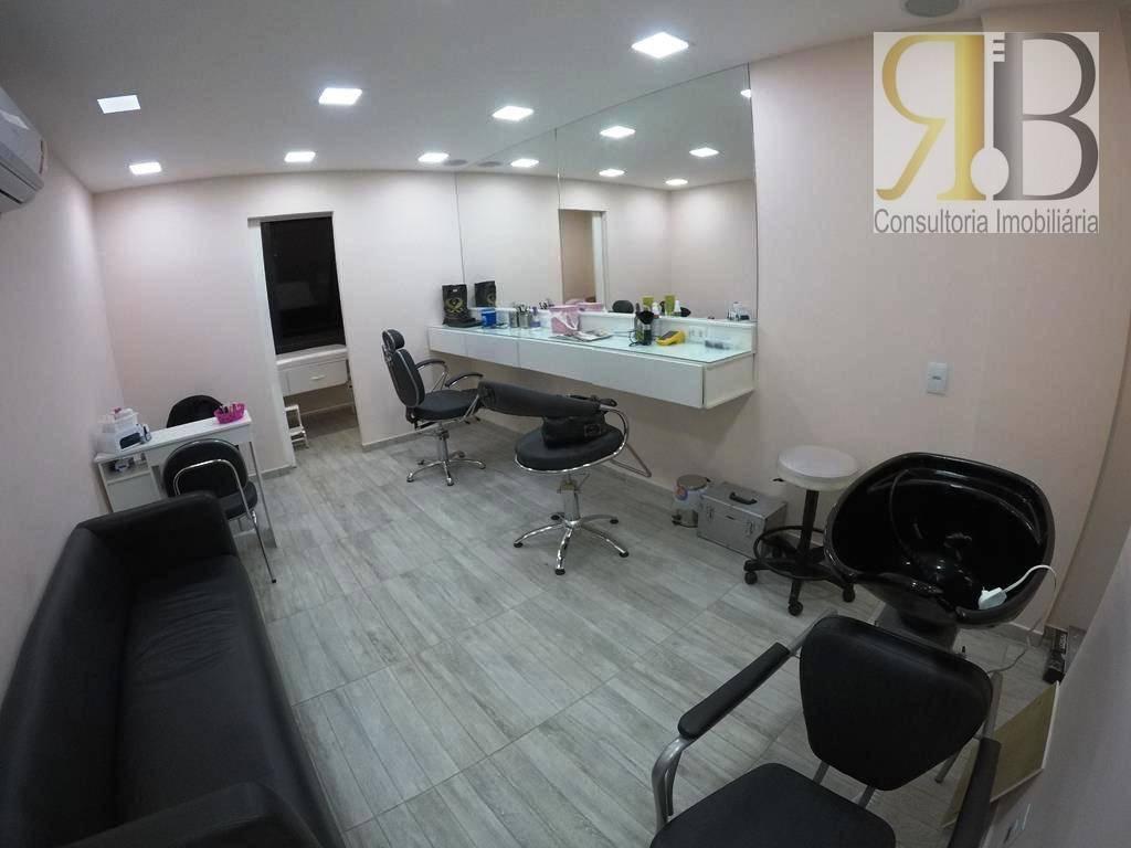 Sala à venda, 35 m² por R$ 215.000 - Freguesia (Jacarepaguá) - Rio de Janeiro/RJ
