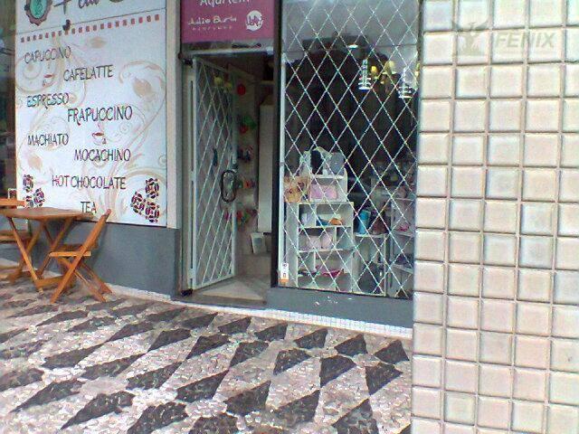Instalações de loja de presentes, Juvevê, Curitiba.