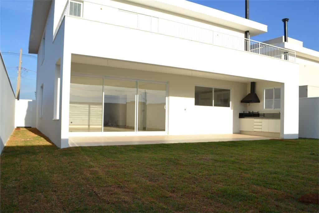 Casa 3 Dorm, Condomínio Terras do Cancioneiro, Paulinia (CA1546) - Foto 13