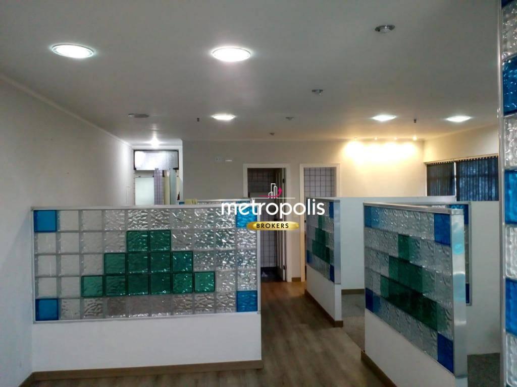 Sala à venda, 70 m² por R$ 350.000 - Centro - Santo André/SP