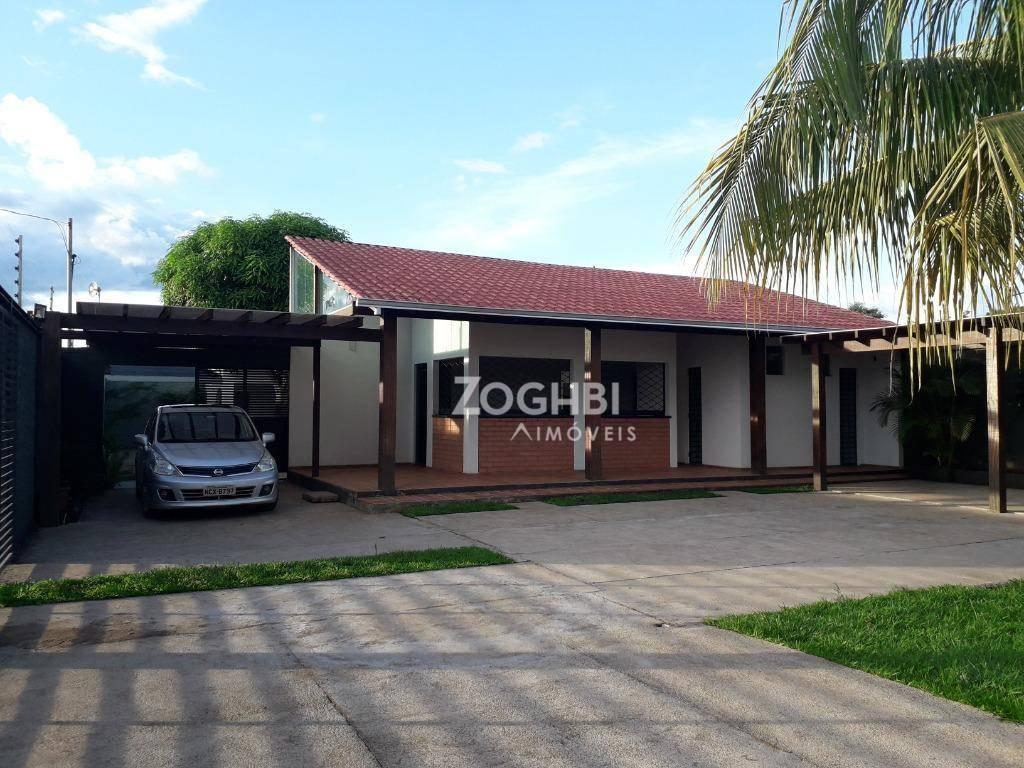 Ponto à venda, 170 m² por R$ 550.000 - Igarapé - Porto Velho/RO